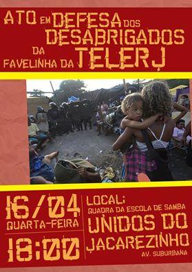 favela oi