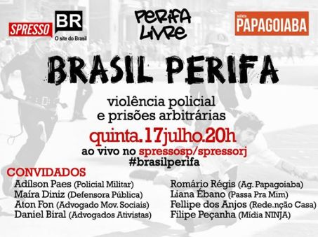 brasil perifera