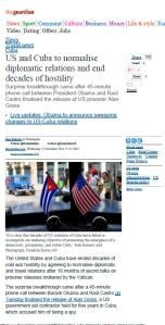 Cuba Guardian