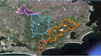 Mapa-floresta-e-parque-da-Tijuca