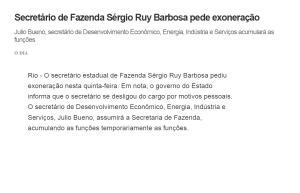 Sergio Ruy