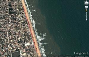 Praia do Açu 012012