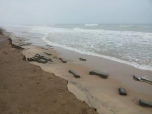 Praia do Açu 7