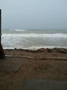 praia do açu