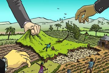 Land-Grab