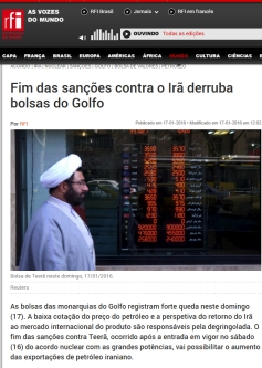 oil crise