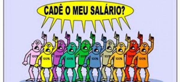 salarios