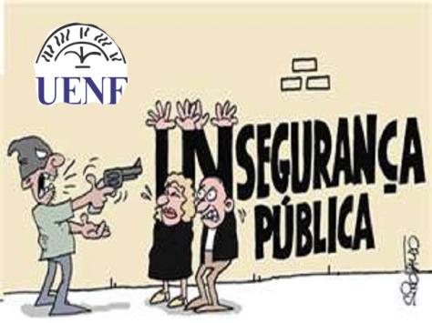 inseguranca