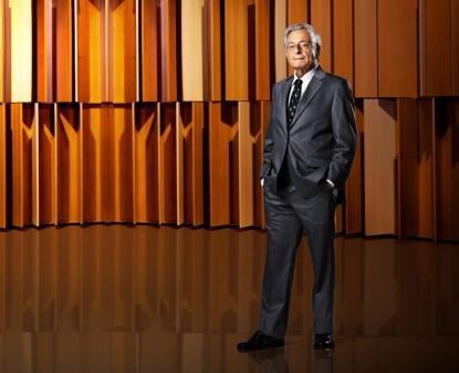 Fernando Gabeira é um dos apresentadores