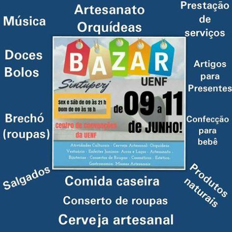 ii bazar