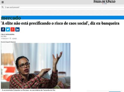 risco social