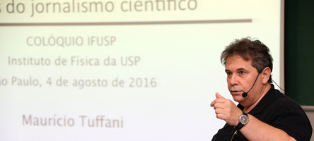 Maurício Tuffani