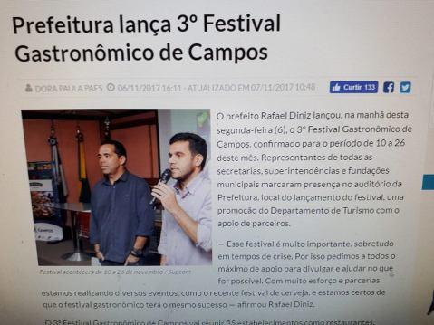 festival gastronomico