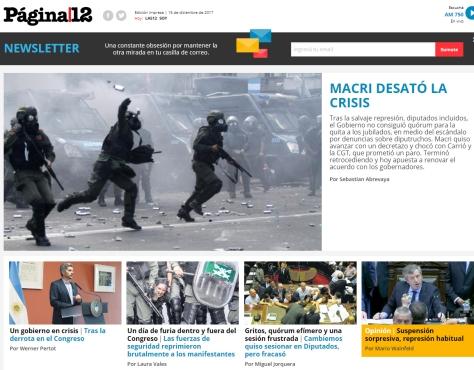 argentina reforma