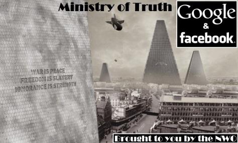 Resultado de imagem para fake news censor