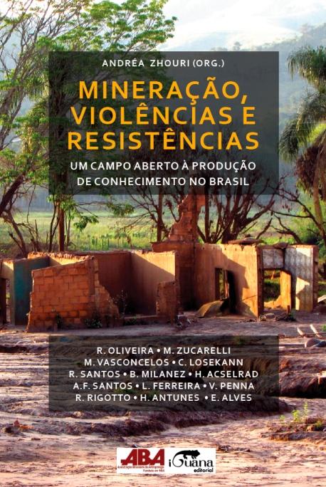 livro mineração