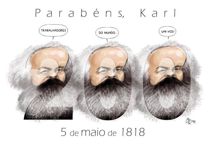karl 1