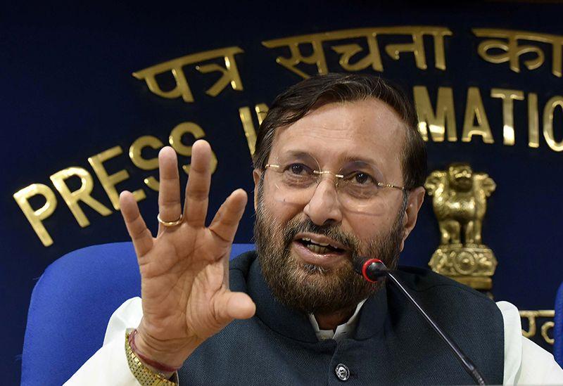 ministro indiano