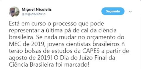 nicolelis 1