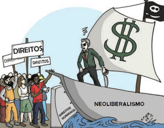 neoliberal