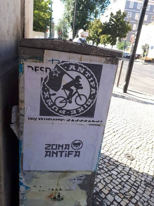 zona antifa