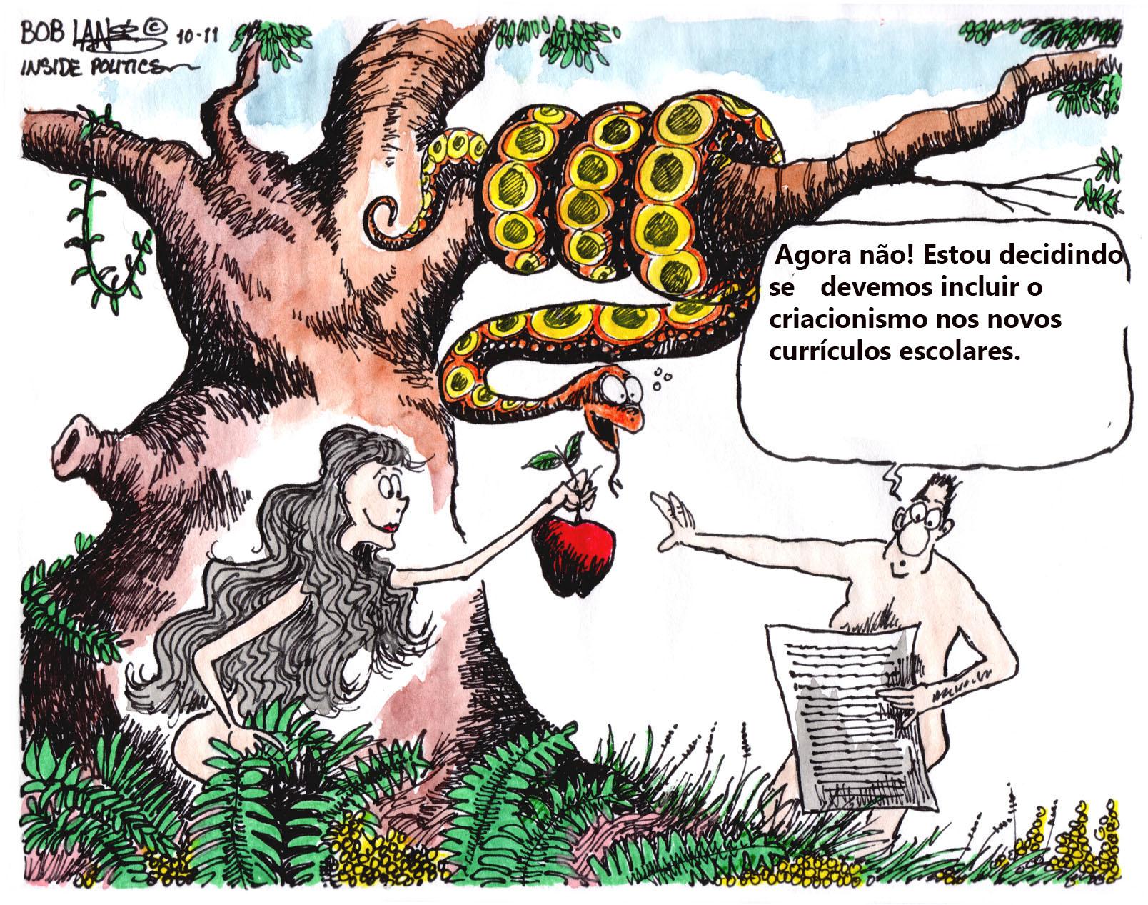criacionismo
