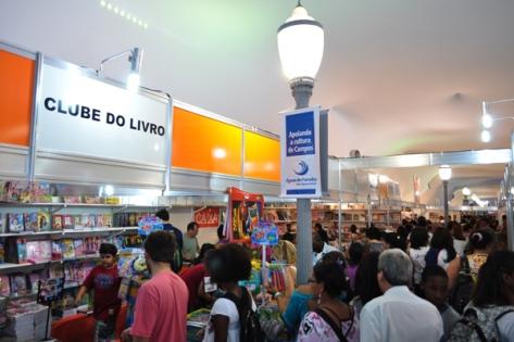 VI Bienal do Livro de Campos dos Goytacazes-04-Foto César Ferreira