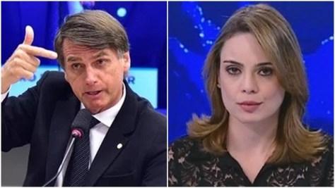 bolsonaro-e-sheherazade