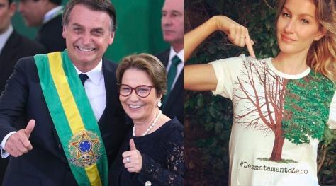 bolsonaro-tereza-cristina-gisele-bundchen