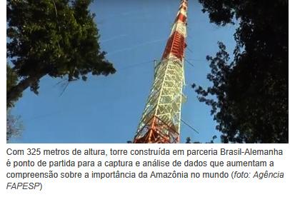 torre amazonia