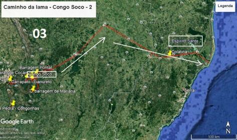 Congo Soco - caminho da lama 3