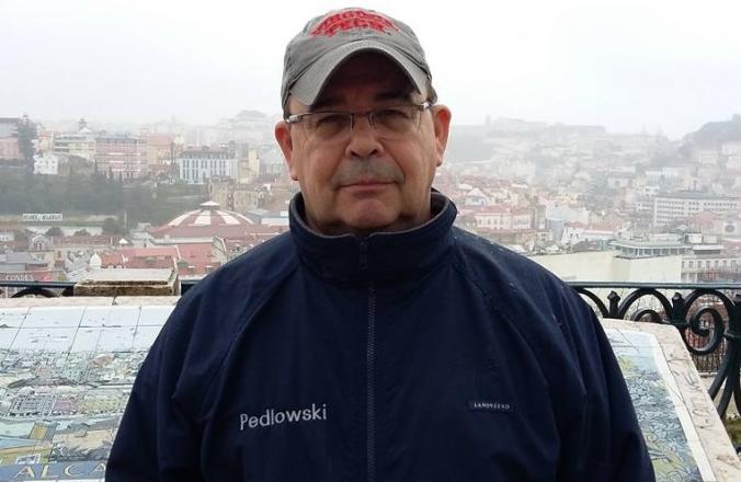 pedlowski