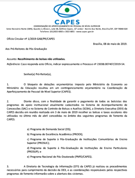 capes 1