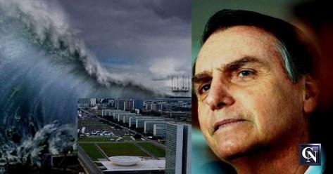 tsunami bolsonaro