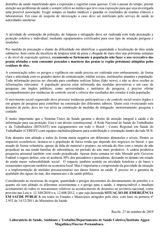 carta fiocruz 2