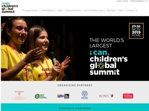 global summit