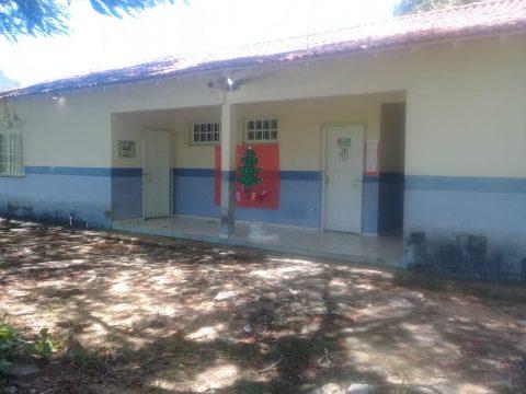 escola rural