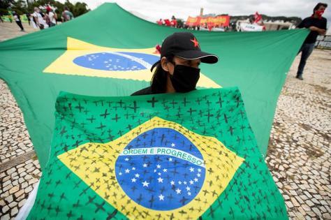 brasil-coronavirus-joedson-alves-efe