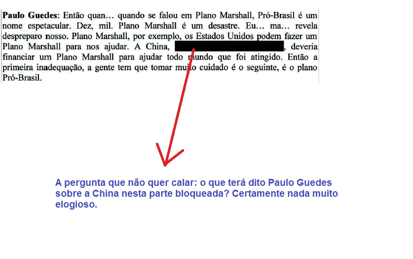 guedes china 1