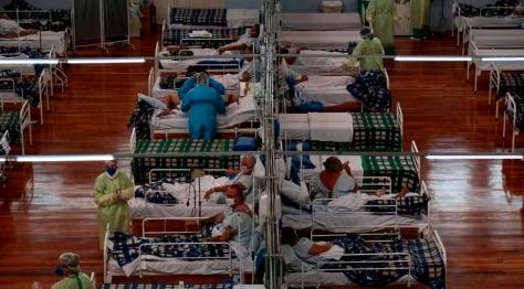 hospital santo andré