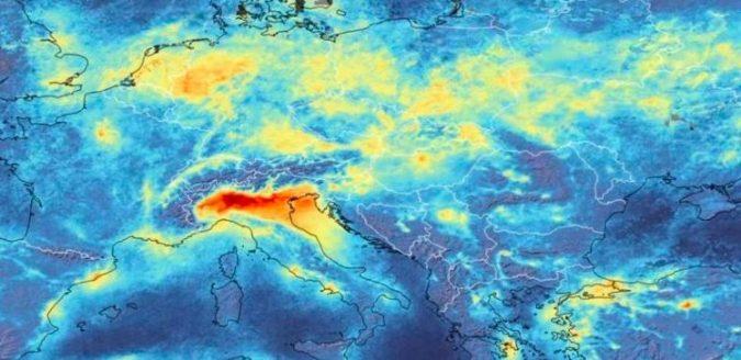 Pandemia-reduz-poluição-do-ar