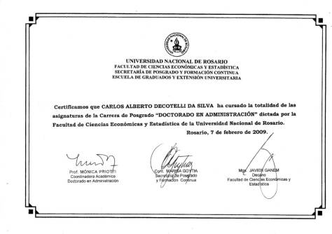 certificado decotelli
