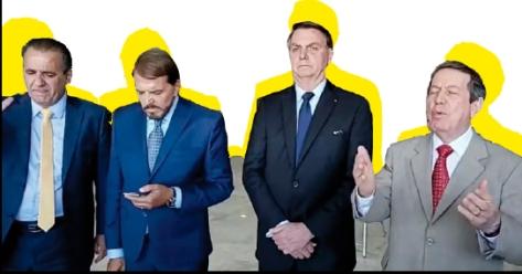 bolso lideres