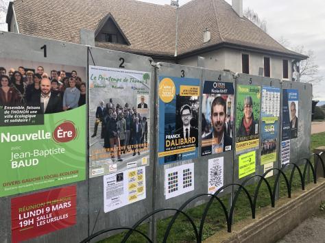 eleições franceses