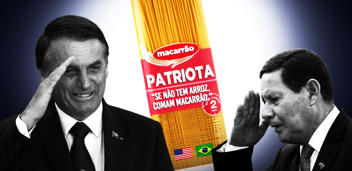 arroz patriota