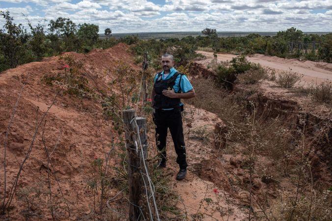 Soy Investigation in Brazil
