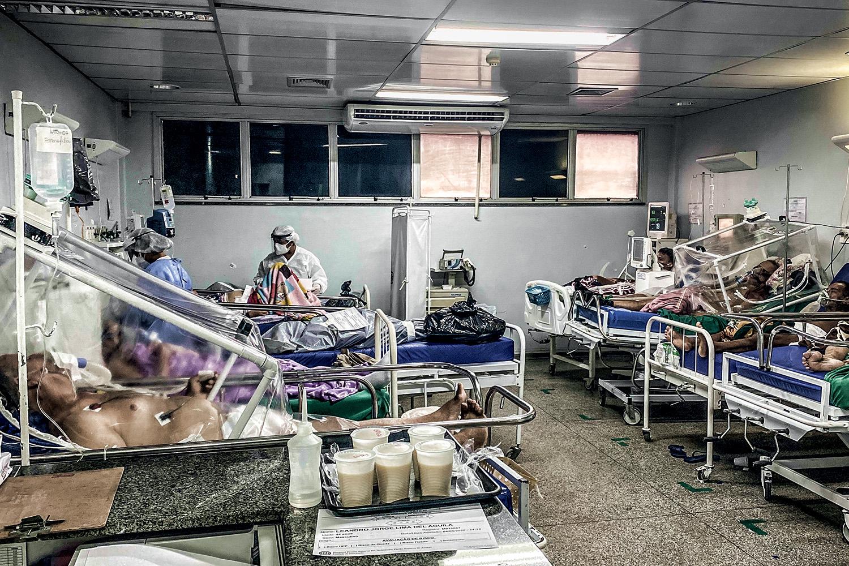 hospitais covid-19