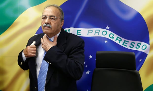 chico rodrigues