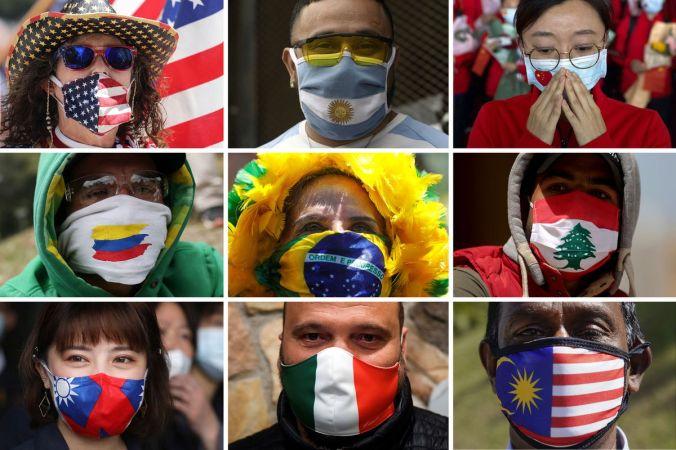 covid 19 globalization