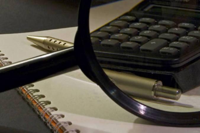 lupa calculadora